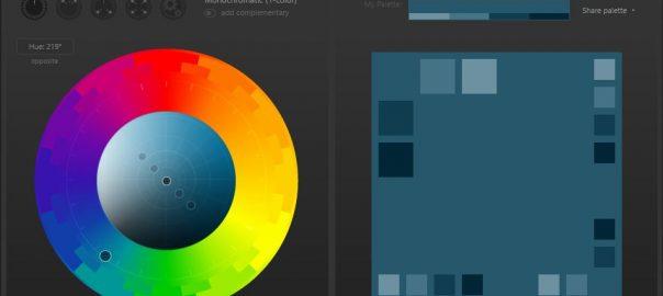 Colores que combinan bien