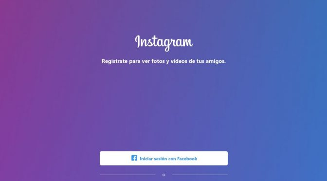 Llega Instagram a Windows