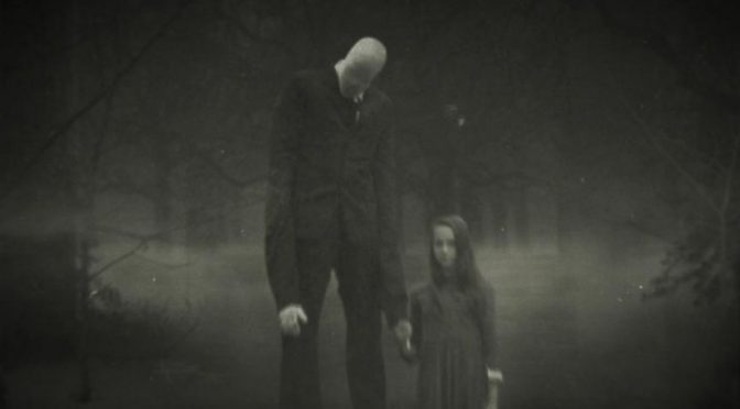 Slender Man (Documental HBO)