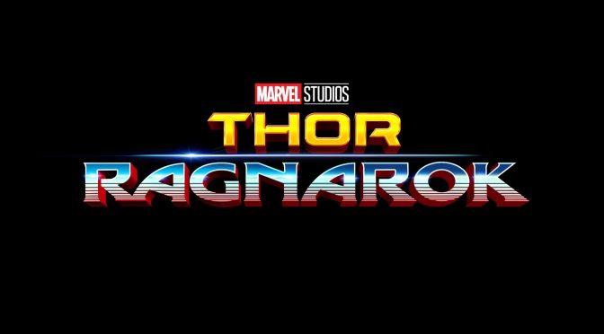 A proposito de Thor Ragnarok…